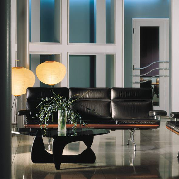The Truth About Noguchi Coffee Table Atelier Tally