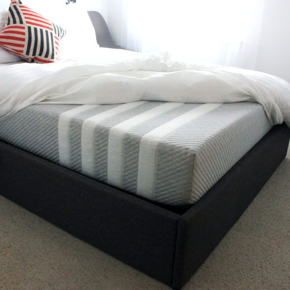Choosing A New Mattress For A Spare Room